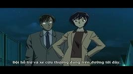 tham tu lung danh conan movie 11  - v.a