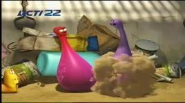 larva: perfume - zyn - zyn