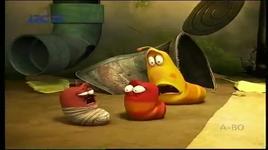 larva: mummy - zyn - zyn
