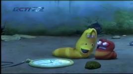 larva: clock - zyn - zyn