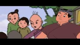 vi quan toa thong thai (qua tang cuoc song) - nguyen anh son