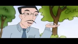cay loc vung (qua tang cuoc song) - nguyen anh son