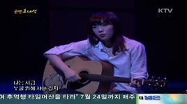 it's happy line - tae yeon (snsd)