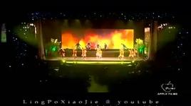 live show thoai my - tung canh phuong hong (phan 2) - thoai my (nsut)