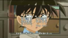 tsukiyo no itazura no mahou (detective conan ending song 38) - breakerz