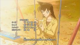 go your own way (detective conan ending 31) - yumi shizukusa