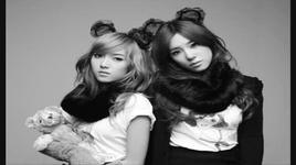like yesterday - jessica jung, tiffany (snsd)