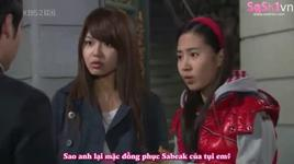 drama - unstoppable marriage ep 64 (snsd cut) - snsd