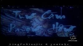 live show thoai my - tung canh phuong hong (phan 22) - thoai my (nsut)