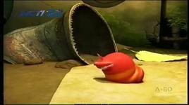 larva - mummy - dang cap nhat