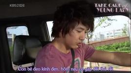 take care of young lady (ep1 - part 2/4) - yoon eun hye, yoon sang hyun