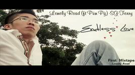 lonely road - punny, sg terry