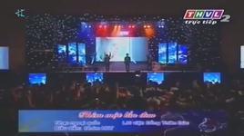 them mot lan dau (live show lam hung in vinh long) - hkt