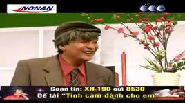 live show chuyen doi thuong (5/5) - hoai linh