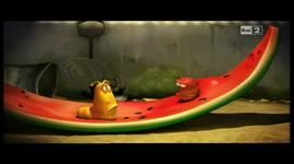 larva: il cocomero - zyn - zyn