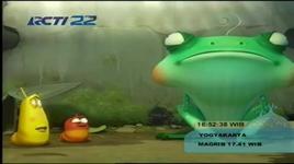 larva: frog - zyn - zyn