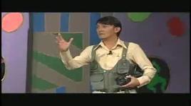 live show bi mat bi mat bat mi (3/5) - hoai linh