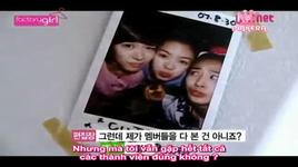 mnet factory girl ep 1 (part 27 vietsub) - snsd
