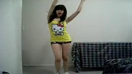 girls - so hot dance - dang cap nhat