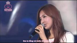 complete @ into the new world tour (vietsub) - snsd