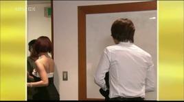 yoon eun hye at 2009 kbs drama awards - yoon eun hye, yoon sang hyun