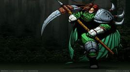 battle realms wolf (theme battle preparations) - dang cap nhat