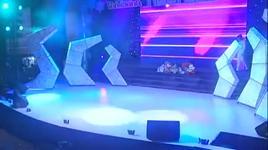 [live show] ngoi sao bay (giac mo mau tim) - dan truong