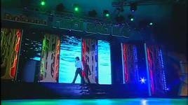 [live show] ngoi sao bay (uot lem chu doi) - dan truong, cam ly