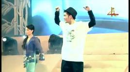 [live show] thien duong vang (thim hai lua) - cam ly