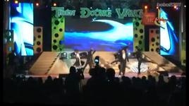 [live show] thien duong vang (thien duong vang) - dan truong