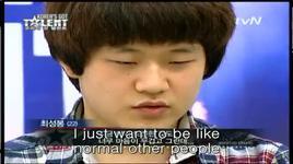 korea's got talent - dang cap nhat