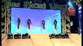 [live show] thien duong vang (mot lan do dang) - dan truong