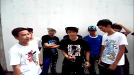 rap for life - jombie, tvp