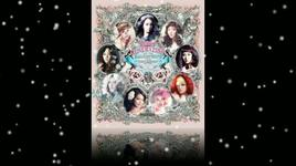 say yes (new album the boys) - snsd