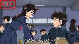 magic kaito kid special 2 (phan 1) - detective conan