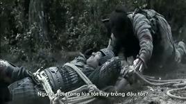 dai binh tieu tuong 3 - jackie chan (thanh long)