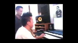 hoa sua (studio session) - justatee, touliver