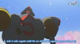 hayate no gotoku (tap 1) (vietsub) - v.a