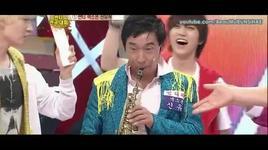 star king cuts super junior 13/9/2011 - super junior, eun hyuk (super junior), lee teuk (super junior)