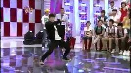 star king @ super junior (eunhyuk dance) - super junior