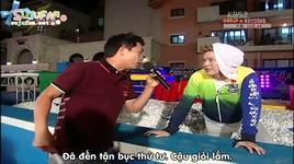 kbs @ dream team 2 (18/9/2011) - super junior