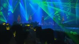 haru haru (big show 2011 live) - bigbang