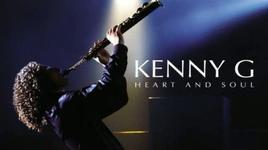 fall again (handmade clip) - kenny g, robin thicke