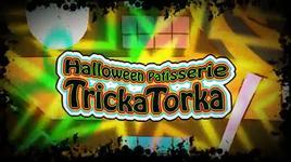 halloween patisserie tricka torka (vocaloid) - vocaloid