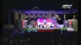 loi bac dan truoc luc di xa (vang trang nhac co 5 - 2011) - vu luan, ngoc doi