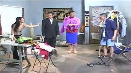 ba chang me gai (part 5) - van son, bao liem, viet thao