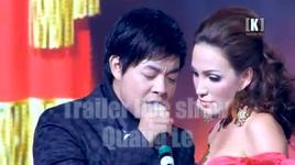live show quang le 2011 (trailer) - quang le