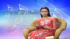 dieu ru thuong nho  - dang nguyen