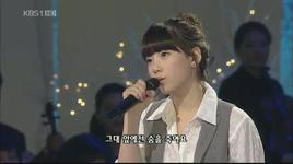 can you hear me - tae yeon (snsd)