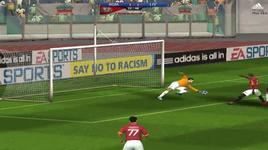 fifa online 2011 (handmade clip) - huu cong